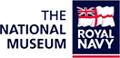 The National Museum Royal Navy logo